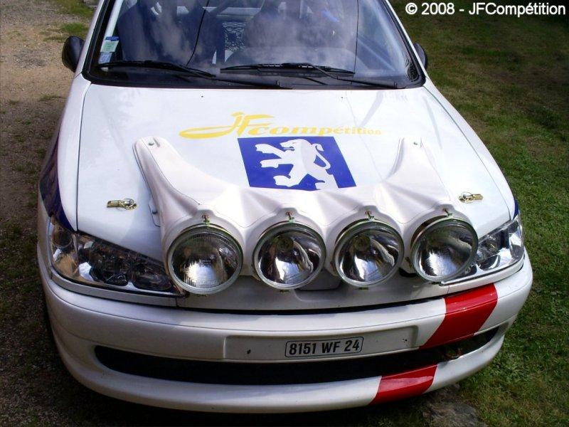 La 306 Maxi F2000 du Team JFCompétition - Saison 2008 Jfc-3011