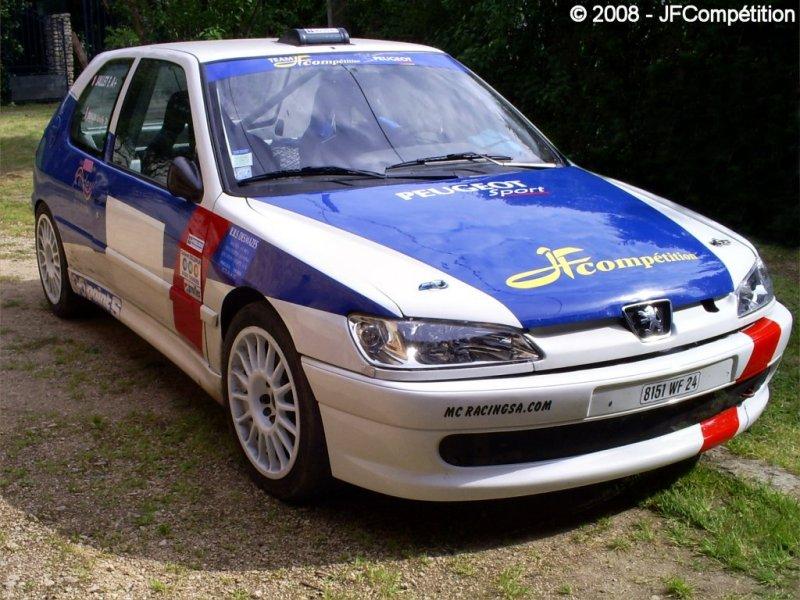 La 306 Maxi F2000 du Team JFCompétition - Saison 2008 Jfc-3012