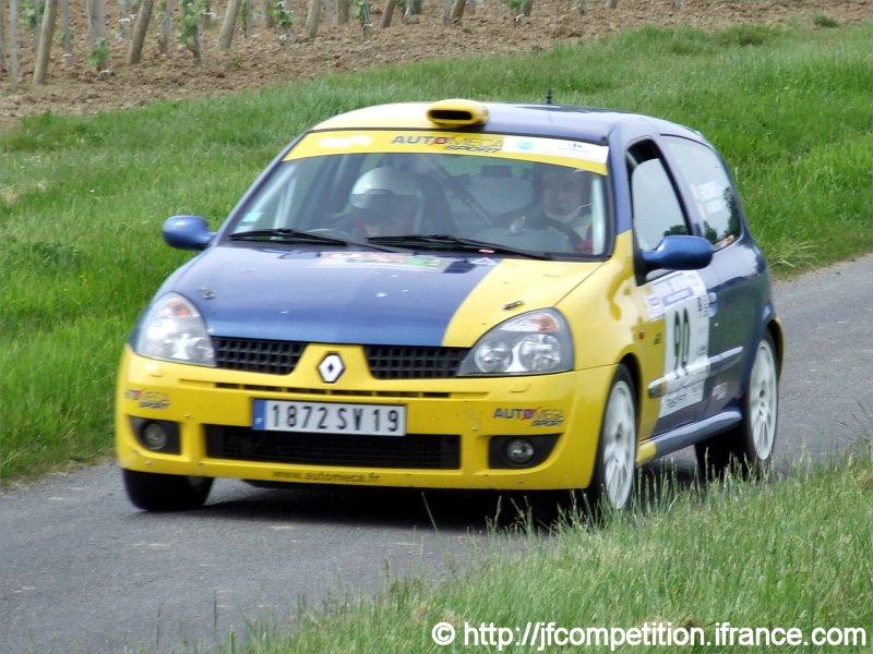 Rallye de St Emilion Jfc-pu11