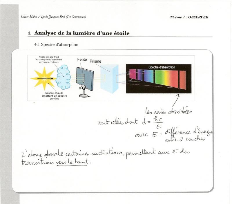 Chapitre 3 : Les sources de lumière Numari59