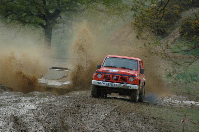 PHOTO ROBERT OLLIVIER / BUG RACING TEAM Labour17