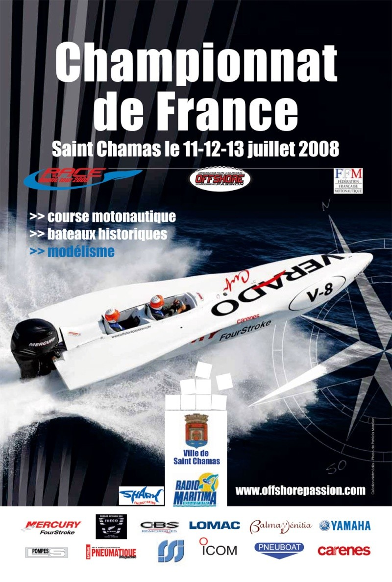 GP de SAINT CHAMAS 11, 12 & 13 JUILLET 2008 40x60s10