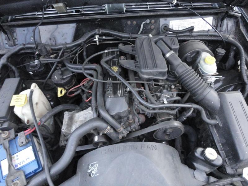 XJ 2.5L essence Dsc04621