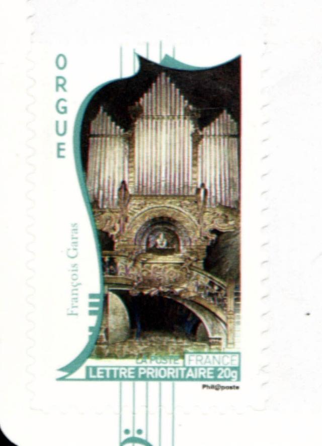 Le guide de la musique d'orgue Timbre10