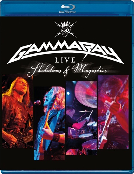 Gamma Ray (power/heavy - Allemagne) Gamma_13