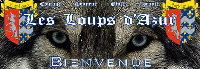 Les Loups D'Azur
