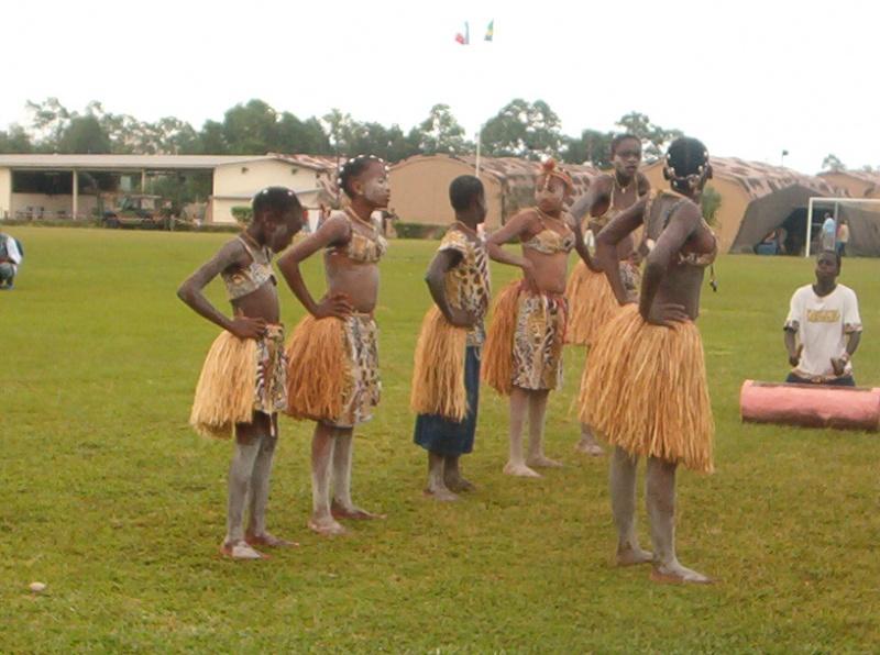 6ème BIMA - Libreville (Gabon) Im001010