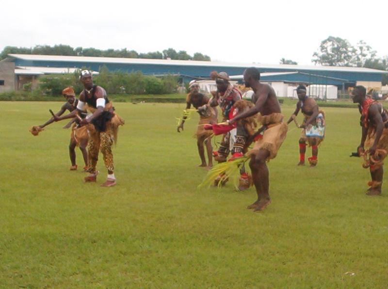6ème BIMA - Libreville (Gabon) Im001011