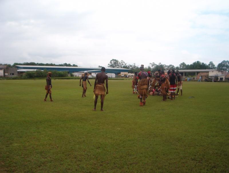 6ème BIMA - Libreville (Gabon) Im001012
