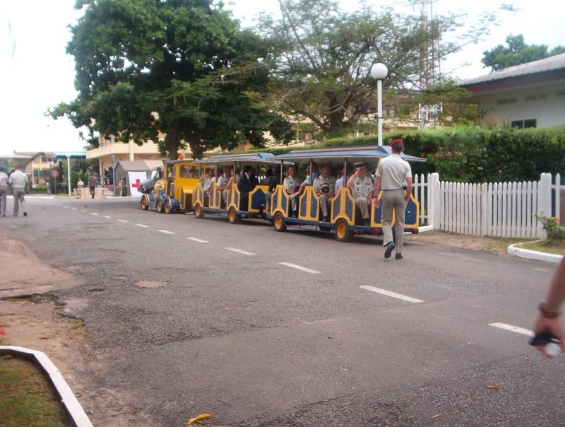 6ème BIMA - Libreville (Gabon) Im001013