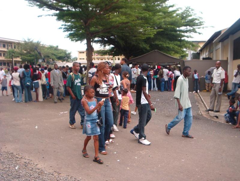 6ème BIMA - Libreville (Gabon) Im001014