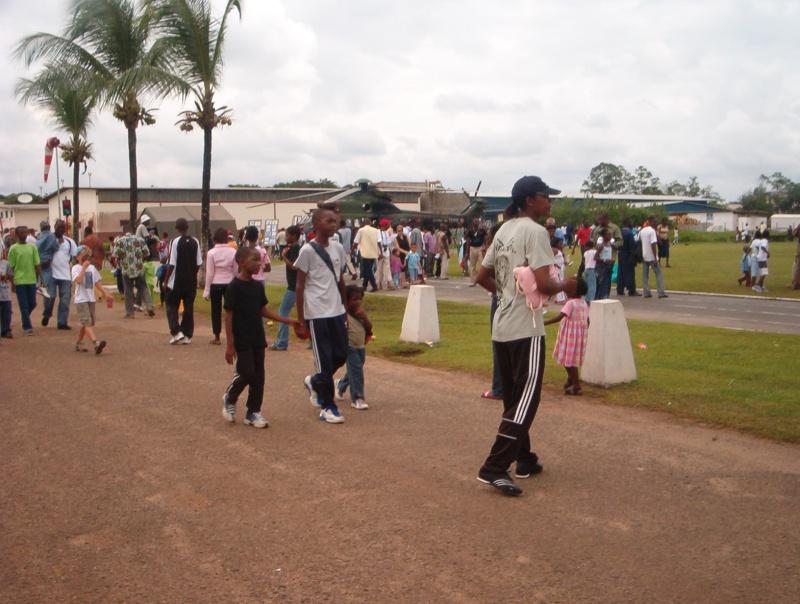6ème BIMA - Libreville (Gabon) Im001015