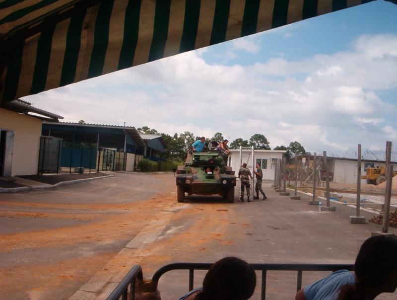 6ème BIMA - Libreville (Gabon) Im001016
