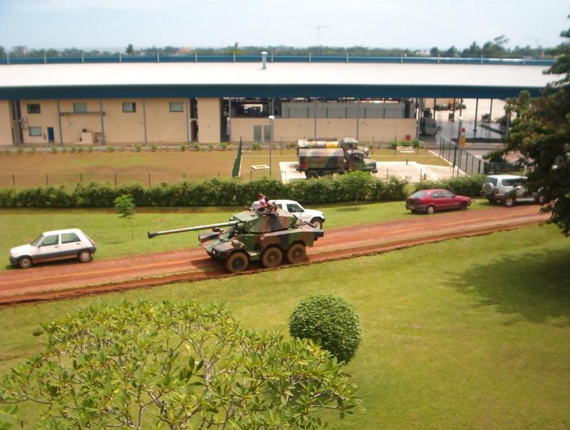 6ème BIMA - Libreville (Gabon) Im001112