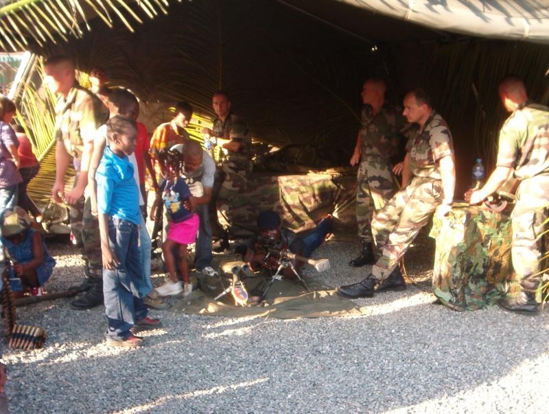 6ème BIMA - Libreville (Gabon) Im001114
