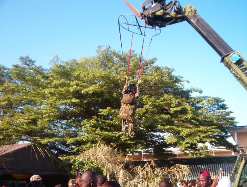 6ème BIMA - Libreville (Gabon) Im001115
