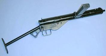 Fusil Mitrailleur BREN Img43410