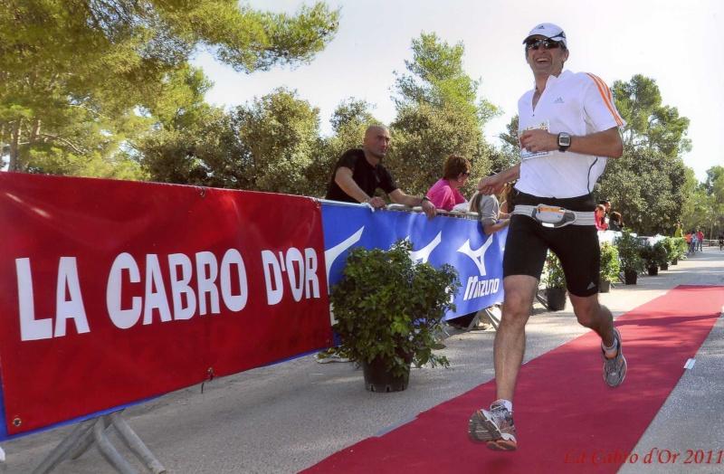 Semi marathon de Cabries 2011 Img14710