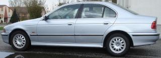 [e34 518i an 96] Voyant airbag reste allumé Dsc00028