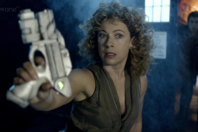 [Série] Doctor Who (2005) Rivers10