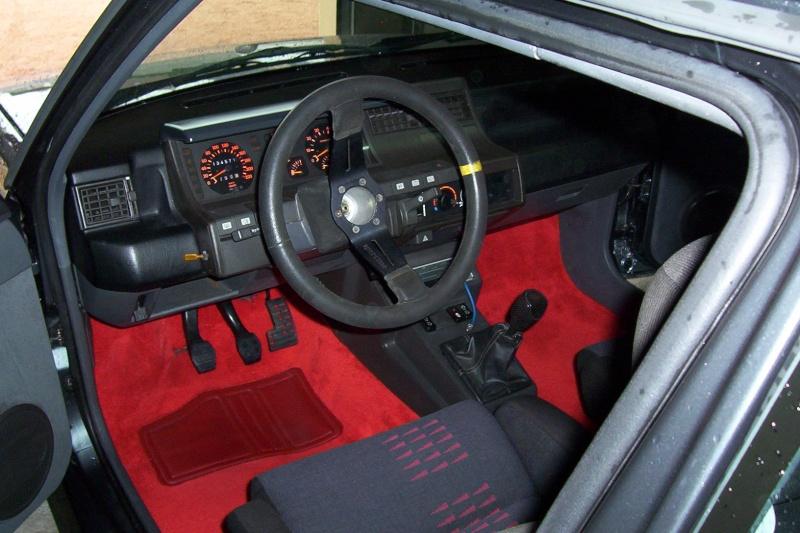 Resto de ma vieille GT Turbo - Page 2 100_0930