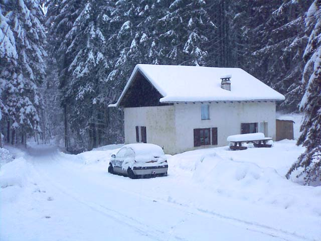 Semaine dans les Vosges P0803217