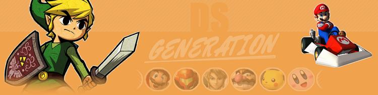 DS Génération