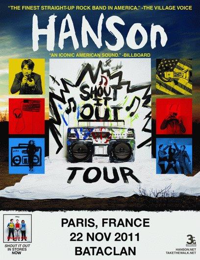 Hanson 37846510
