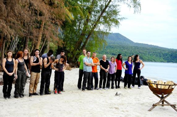 Koh Lanta 2012 : la revanche des héros  Les-1610