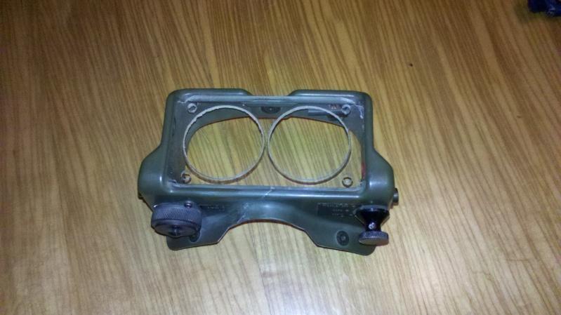 ecto goggle Dr.Dan 2011-110