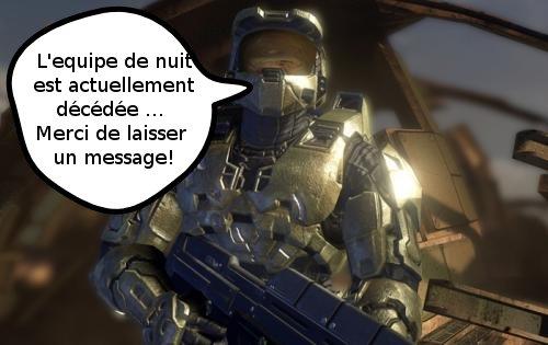 Halo 3: Legendary Map Pack (et un theme gratuit) Halo-310
