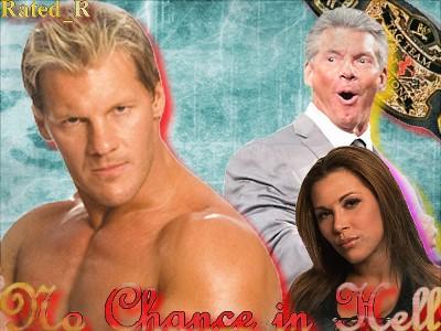 WWE Fan Fiction => WWE In Trouble Episod11