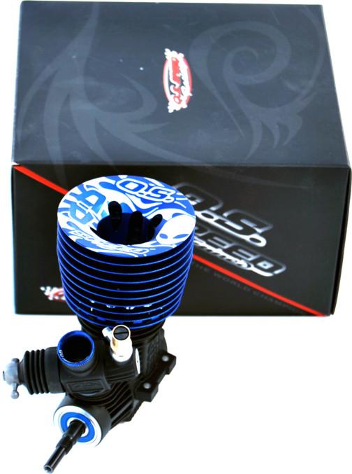 """O.S.engines .21 XZ-B Speed """"Bitty"""" 1513rr11"""