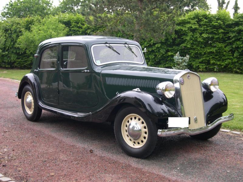 traction 1936 Voitur10