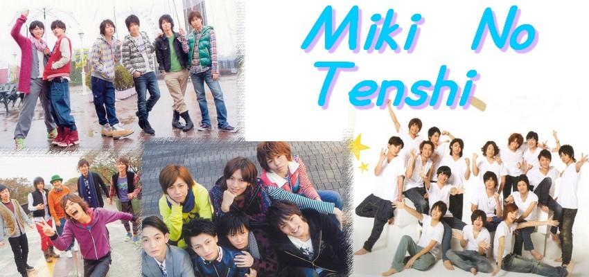 Miki no Tenshi
