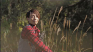 [DVD] The First Message #1 - Precious Precio18
