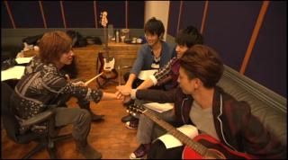 [DVD] The First Message #1 - Precious Precio43