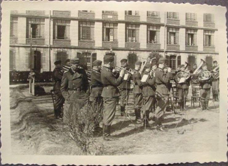 251.Infanterie-Division... Brest_35