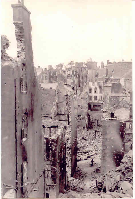 Brest, une synagogue transformée en maison close pour la Wehrmacht Brest_50