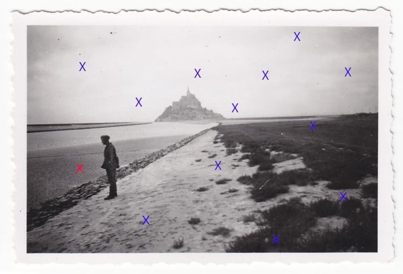 Mont Saint-Michel... Foto_m10