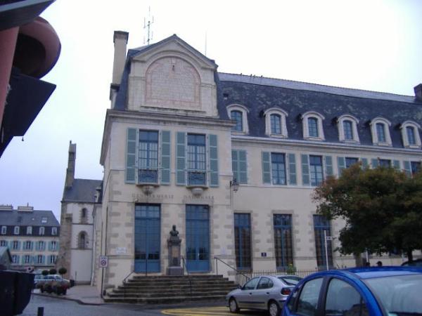 Finistère-sud ... Gendar10