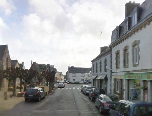 Finistère-sud ... Melgve18