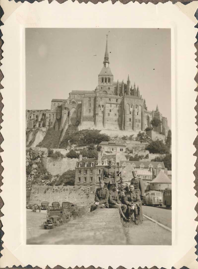 Mont Saint-Michel... Photo-10