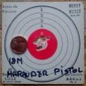 Benjamin Marauder pistol en mode pistolet 19 joules  610