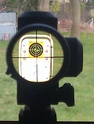 Benjamin Marauder pistol en mode pistolet 19 joules  Raticu10