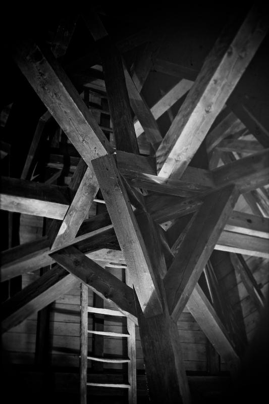 De bois et de pierre Koning11