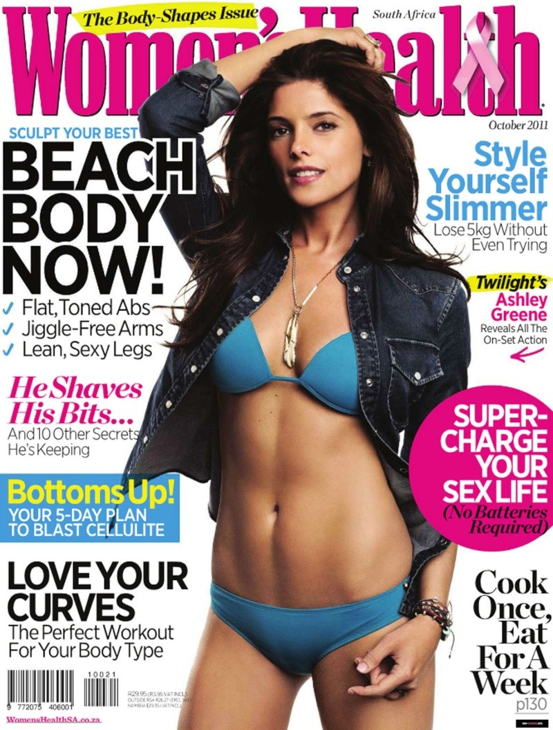 Women's Health South Africa October 2011 0001hq10