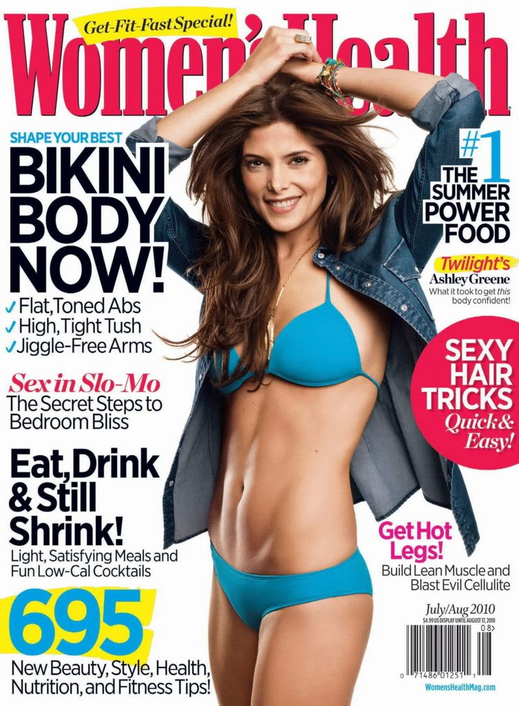 Woman Health  juillet / Aout 2010 0017e110