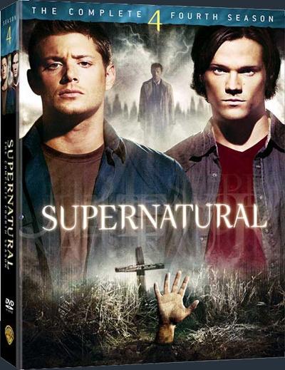 Supernatural 12440510