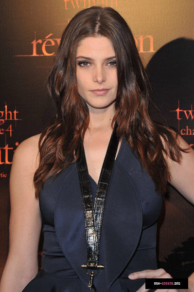 Ashley Greene 13002814